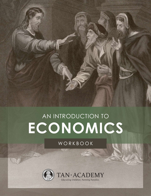 TAN Academy: Introduction to Economics Workbook