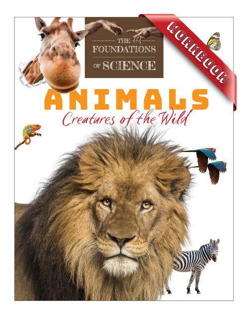 Foundations of Science: Animals Workbook