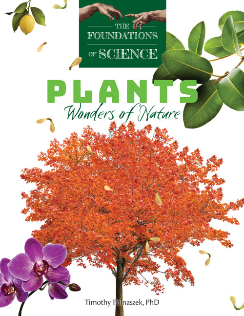 Foundations of Science: Plants Set