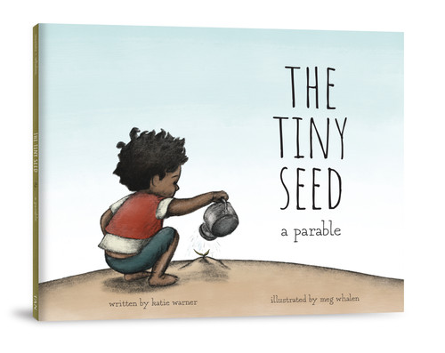 The Tiny Seed: A Parable