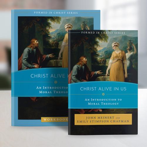 Formed in Christ: Christ Alive in Us Set