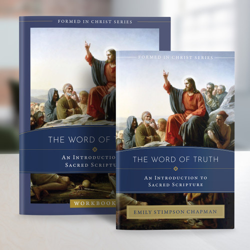 Formed in Christ: The Word of Truth Set