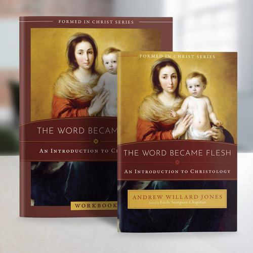 Formed in Christ: The Word Became Flesh Set