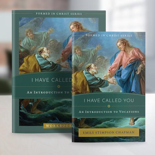 Formed in Christ: I Have Called You Set