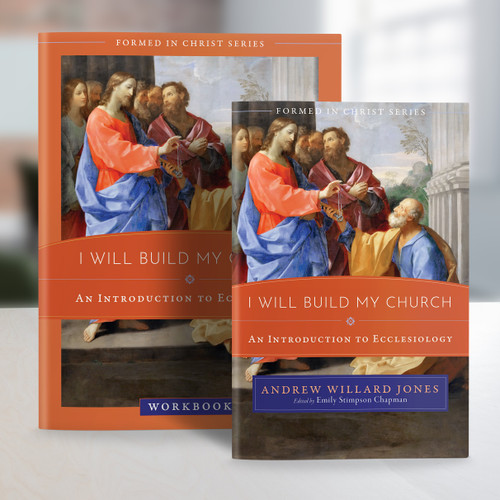 Formed in Christ: I Will Build My Church Set