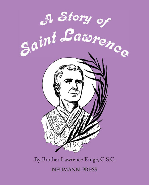 A Story of Saint Lawrence