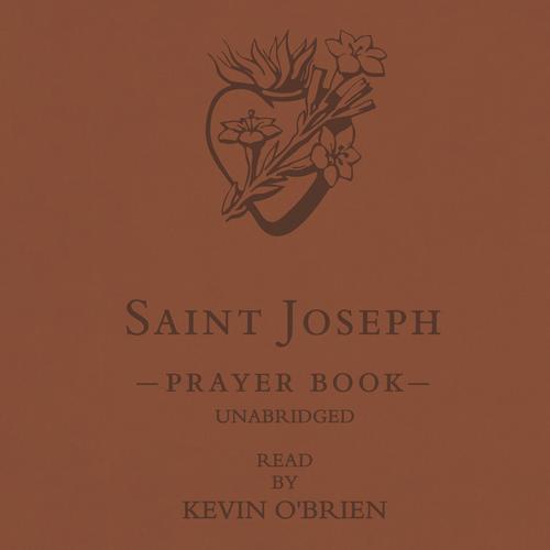 Saint Joseph Prayerbook (MP3 Audiobook Download)