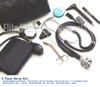 EMI Nursing Essentials Starter Kit Stethoscope Blood Pressure Monitor and More - 10 Pieces Total #NK10