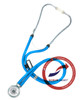 Elite Medical Instruments Baby Blue Sprague Rappaport Stethoscope