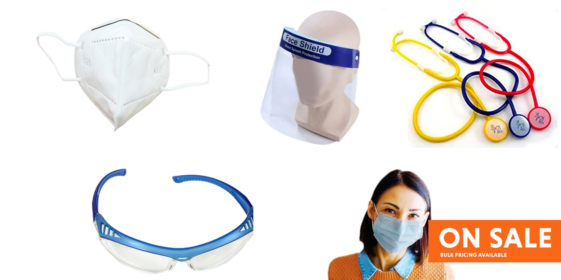 PPE On Sale