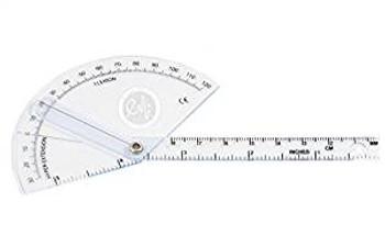 EMI Finger Goniometer