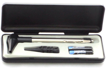 Otoscope with Case