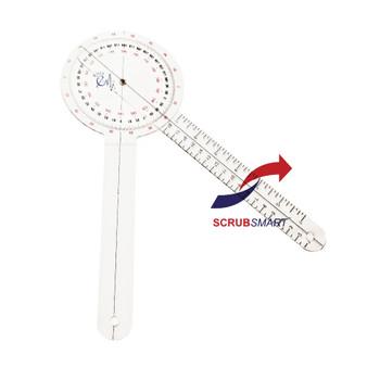 EMI 12 Inch Goniometer