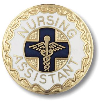 Nursing Assistant Pin