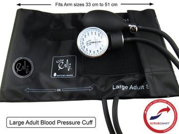 EMI Large Adult Blood Pressure Cuff