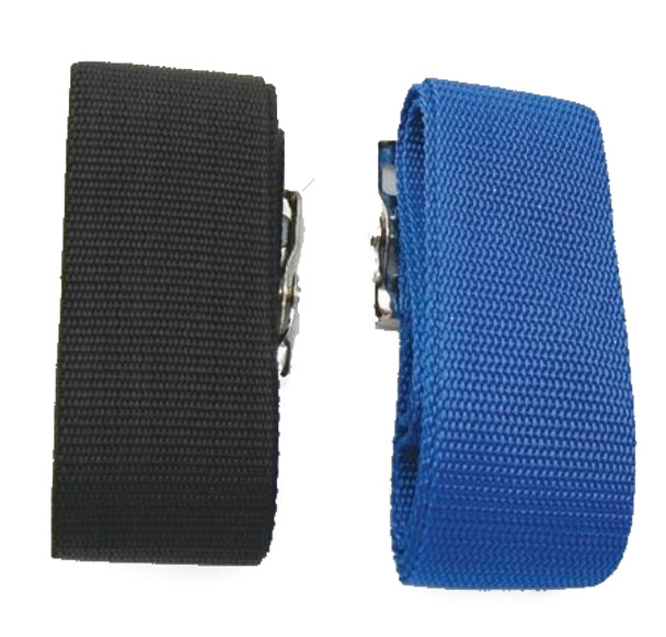 EMI Physical Therapy Gait Transfer Belt with Polyester Metal Buckle