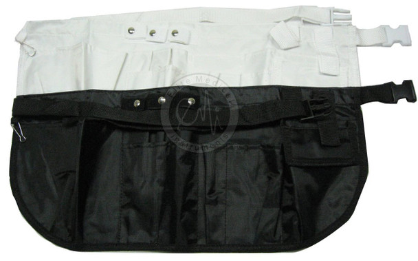 Nurse Pocket Organizer Belt - Large