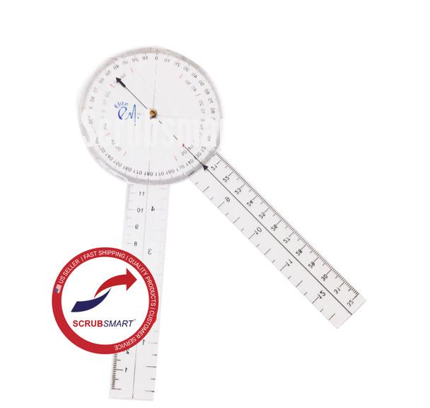 EMI 8 inch Goniometer EGM-421 - 10 Pack