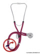 EMI Sprague Rappaport Dual Head Stethoscope - Select Color