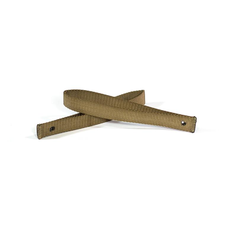 Canoe Tie-Offs