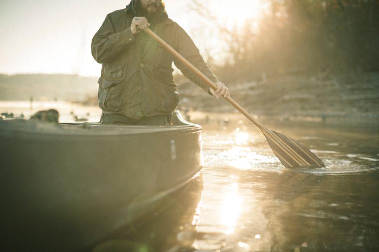 Gunflint Canoe Paddle