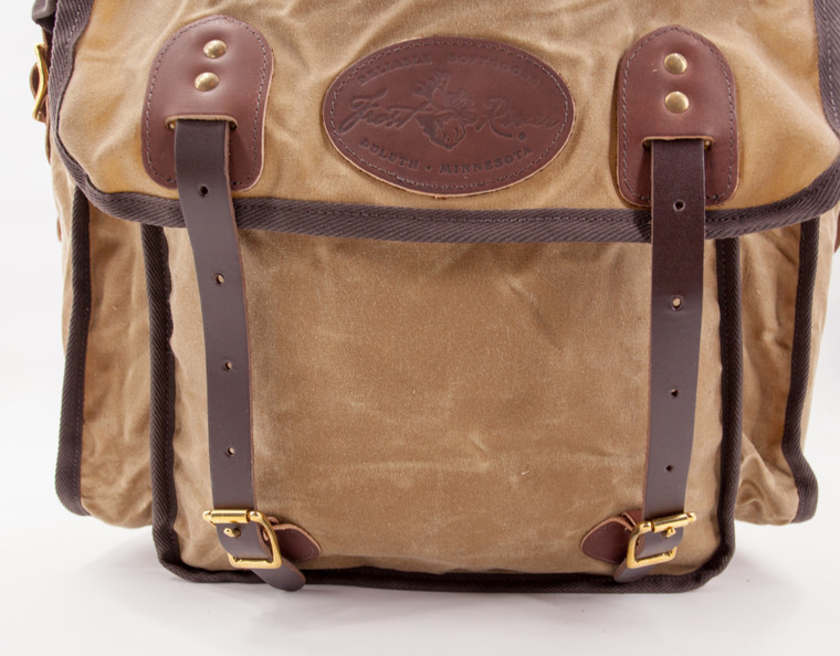 Cliff Jacobson Signature Frost River Pack