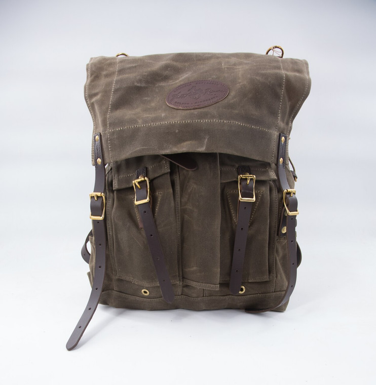 Isle Royal Bushcrafter Pack