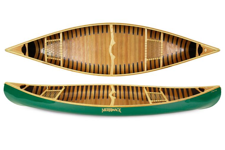 Osprey - Flyfishing Canoe