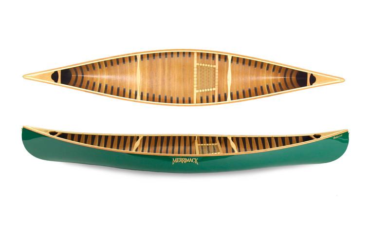 Baboosic Solo Canoe 14'