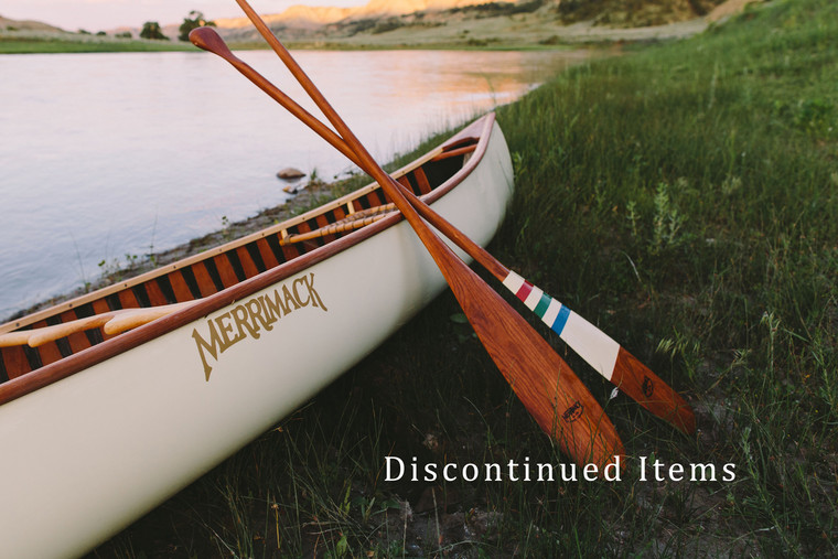 Discontinued Products Reviews