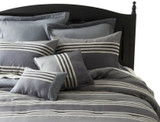 How to Display Pillows on Your Bed!