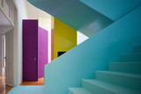 Five Ways to Decorate Your Home with Color Blocking