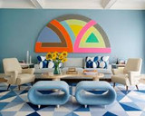 How to Design a Room with Geometric Patterns