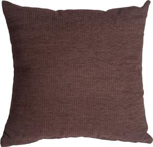Arizona Chenille 20x20 Purple Throw Pillow