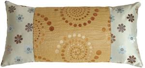 Summer Sand Decorative Pillow