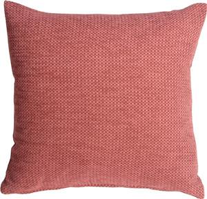 Arizona Chenille 20x20 Pink Throw Pillow