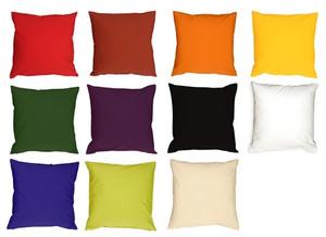 Caravan Cotton 23x23 Throw Pillows