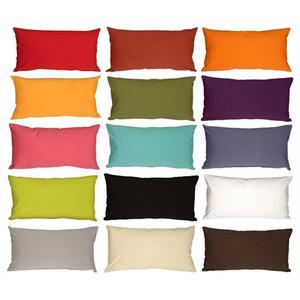 Caravan Cotton 9x18 Throw Pillows