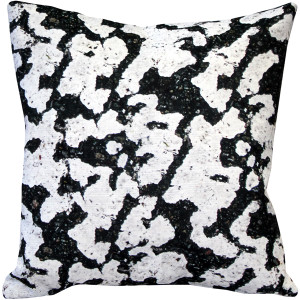 Island Reef Throw Pillow 19x19