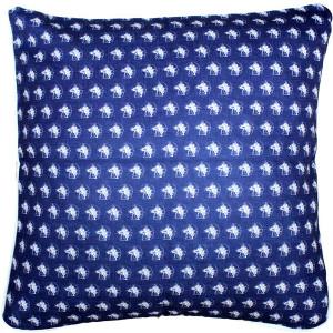 Hilton Head Sand Dollar Small Pattern Pillow 20x20