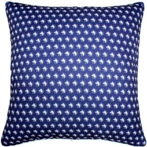 Hilton Head Sand Dollar Small Pattern Pillow 26x26