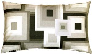 Marquis Throw Pillow 12x20