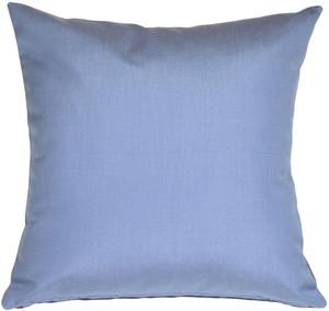 Sunbrella Air Blue 20x20 Outdoor Pillow