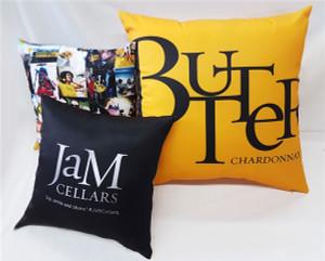 JOHN ANTHONY VINEYARDS Event Pillow