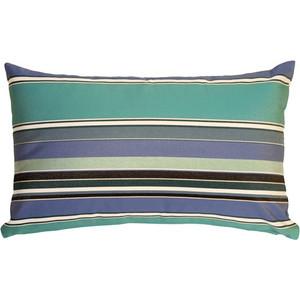 Sunbrella Dolce Oasis 12x19 Outdoor Pillow