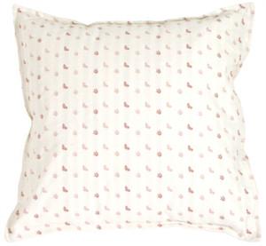 Petal Dream Decorative Throw Pillow