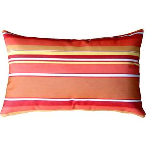 Sunbrella Dolce Mango 12x19 Outdoor Pillow