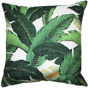 Tommy Bahama Island Hopping Outdoor Throw Pillow 20x20