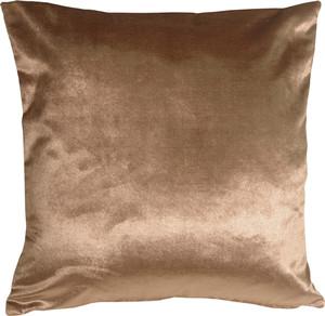 Milano 20x20 Light Brown Decorative Pillow