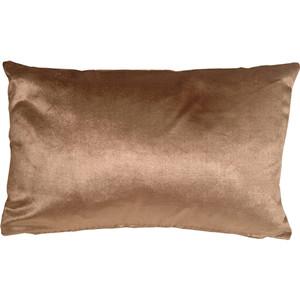 Milano 12x20 Light Brown Decorative Pillow